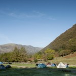 Britain's Top Camping Spots