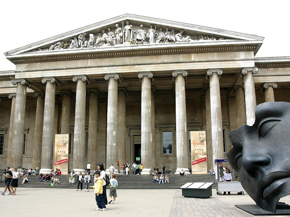 Top Museums to visit in the UK