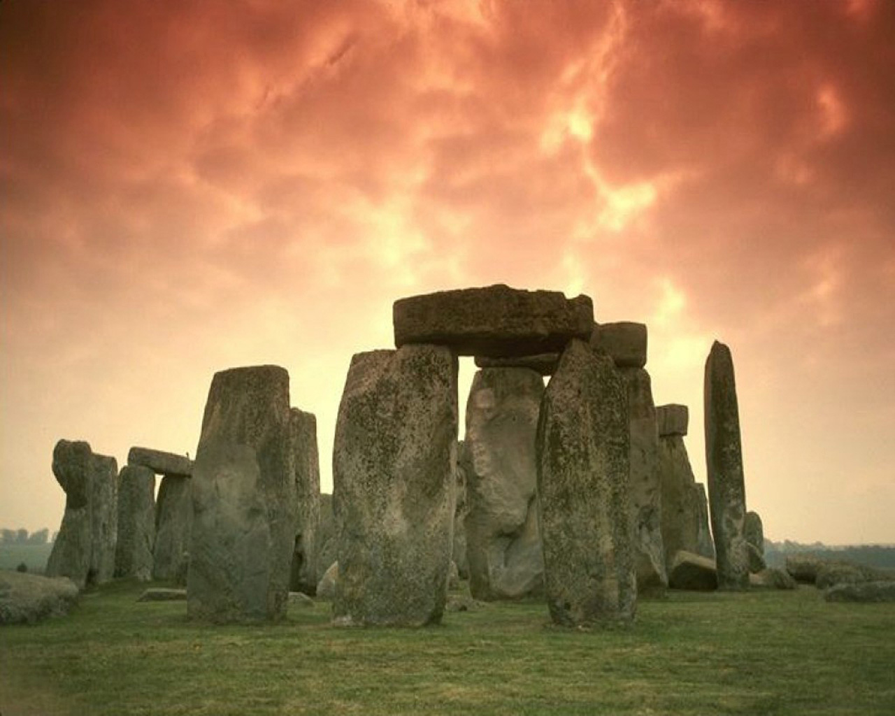 Tips on how to visit Stonehenge